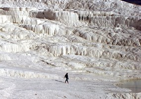2 Days Pamukkale Tour (Private Tour)