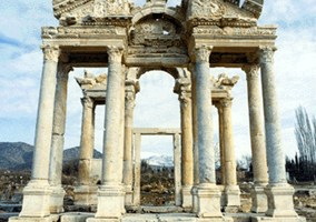 2 Days Pamukkale and Aphrodisias Tour (Private Tour)