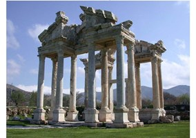 2 Days Pamukkale - Aphrodisias - Ephesus Tour (Private Tour)