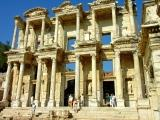 Ephesus Sightseeing Tour (From Izmir or Kusadasi)