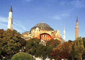 Ottoman Relics and Western Civilizations (Istanbul, Ephesus, Pergamon Tours)