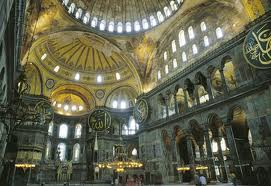Turkey Treasures (Istanbul, Ephesus, Pergamon and Cappadocia Tours)