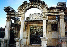 Kusadasi Shore Excursion 5hrs