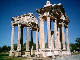 Pamukkale And Aphrodisias Tour