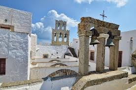 In The Footsteps Of St. Paul, Seven Churches and Patmos